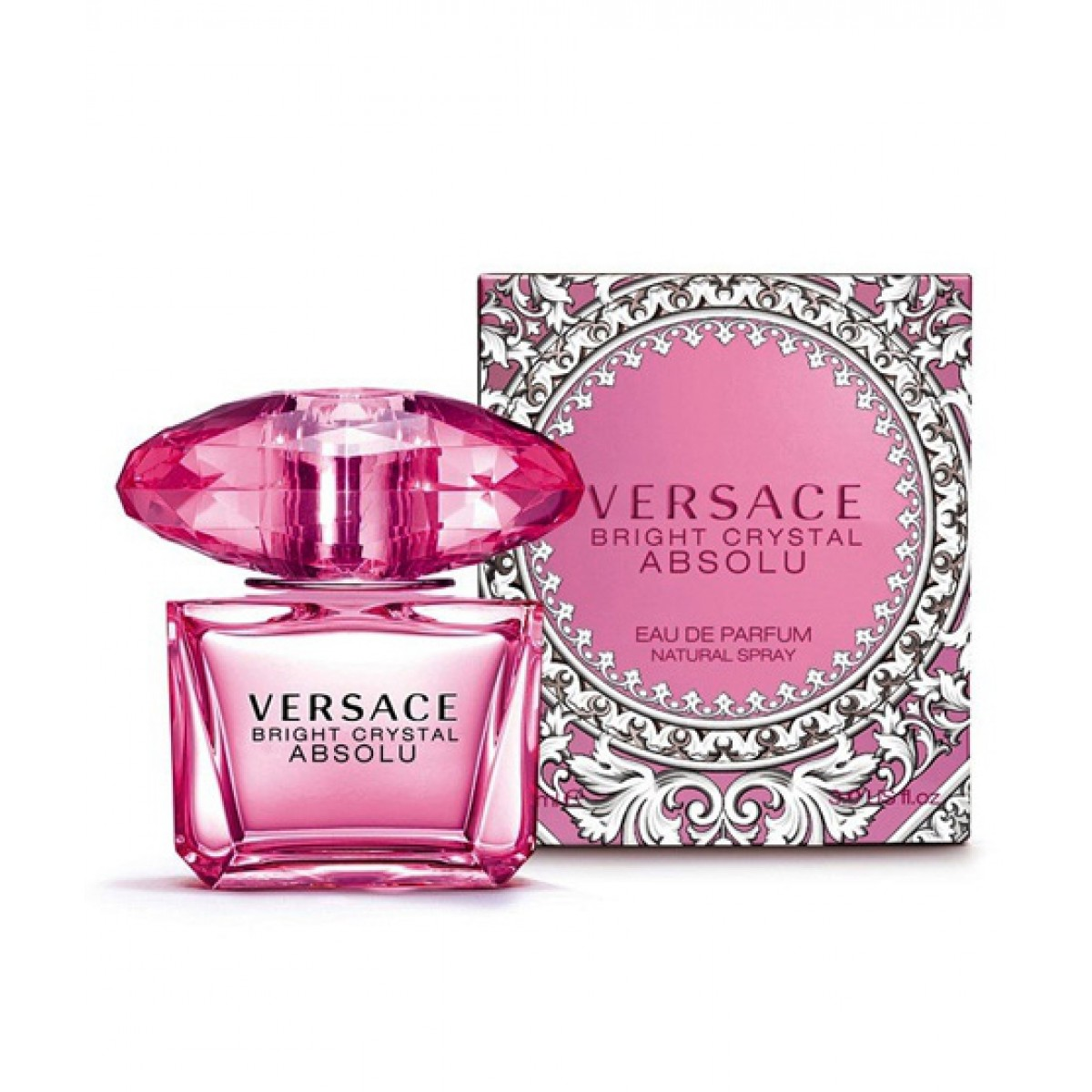 Bright Versace By For Eau Women Toilette De Crystal 3jRq4L5A